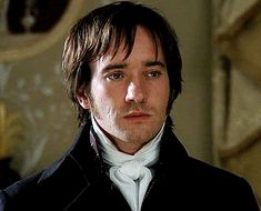 Mr. Darcy can look at you in many different ways