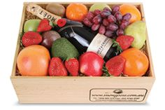 Thank You Gift Baskets & Hampers from Snowgoose Thank You Gift Baskets, Thank You Teacher Gifts, Basket Gift, Fruit Hampers, Gift Hampers, Mixed Fruit, Fresh Fruit, Fruit Gifts, Beautiful Fruits