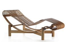 Chaise longue Tokyo by Charlotte Perriand