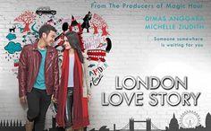 London Love Story 2016 TVRip MP4 174Mb | Vodlocker Moviez