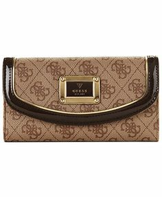 GUESS Wallet, Reama Slim Clutch