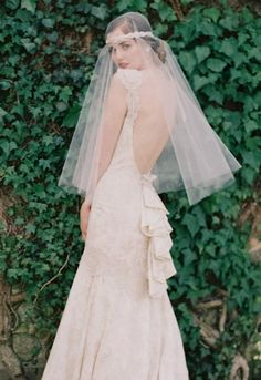 Claire Pettibone 'Provence' wedding gown   Click here to see more of this gown --> http://www.clairepettibone.com/bridal/?cp=gowns/provence