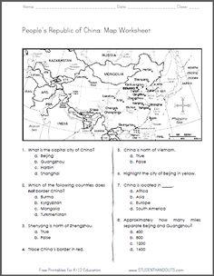 11 3 Grade Social Studies Worksheets 1000 Images