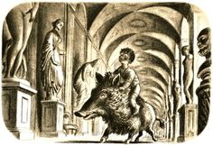 Moose Art, Illustration, Animals, Animales, Animaux, Animal, Illustrations, Animais