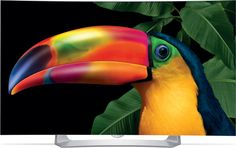 The new range of LG OLED TV's iis one of these products. LG's latest OLED TV's are in a word, amazing Smart Tv, Television Online, Lg Oled, 3d Tvs, Consumer Electronics, High Definition, Appliances, India, Technology