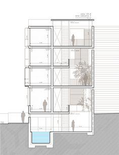 Vivienda colectiva en Mallorca : BUJ+COLÓN arquitectos