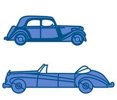 Marianne Design LR0198 Cars - Google-søgning