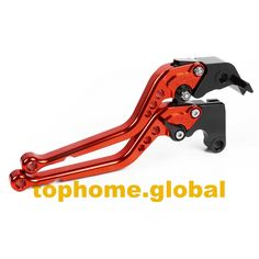 19.67$  Watch now - http://alicpq.shopchina.info/1/go.php?t=32709338826 - Long Clutch Brake Levers For TRIUMPH SPEED FOUR 2003 - 2004 CNC Adjustable Motorcycle Accessories Hot Sale  #buychinaproducts