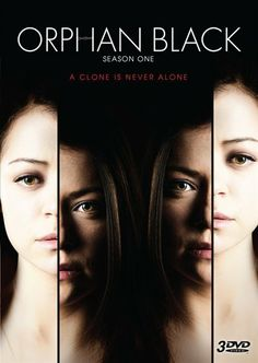 Availability: http://130.157.138.11/record=b3872547~S13 Orphan black. Season 1 : a clone is never alone.