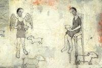 2004 - Piia Lehti Free Credit Report, Etchings