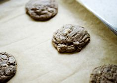 Hot Chocolate Cookies. EXCAHUSE ME?