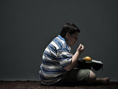 Obese kids lose weight more effectively when parents drop the pounds with them, new research Getty Obese kids lose weight more effectively when parents drop ..