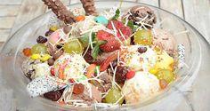 10 Es Krim Jogja Yang Paling Enak - Kuliner Jogja