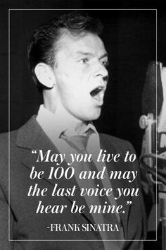 image Frank Sinatra Birthday, Rat Pack Party, Frank Sinatra Quotes, 90 Songs, Song Quotes, Qoutes, Dean Martin, Old Soul, Reality Quotes
