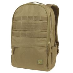 Condor Outrider Pack Tan * Check out the image by visiting the link.