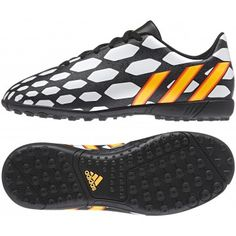 Adidas Predito LZ Astro Turf Battle Pack (World Cup) Football Boots Junior Astro Turf, Football Boots, World Cup, Trainers, Battle, Adidas Sneakers, Shopping, Shoes, Black