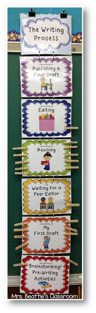 Do you use clothespins with the students in your classroom? Click here to check out 5 DIY ideas for using clothespins with children. My personal favorite is tip #1!