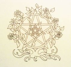 wiccan coloring pages - Google Search