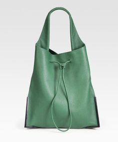 It's Sunday Already?? Prolong The Weekend Vibes With These 9 Hobo Bags #refinery29  http://www.refinery29.com/hobo-bags
