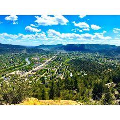 5 Best Hikes for views of Durango, Coloradoa