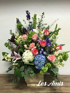 #flowers  Les Amis Flowerland  Lafayette, La