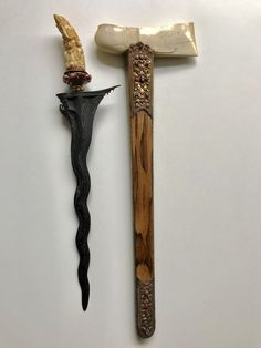 Martial Arts Weapons, Indonesian Art, Knives And Swords, Steel, Swords, Knives, Iron
