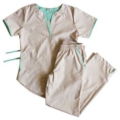 mujer - Oh Wear Medical Design, Scrubs, Dental, Rompers, How To Wear, Outfits, Dresses, Alabama, Blazers