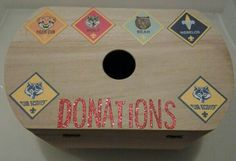 Apparently we CAN ask for donations? Tiger Scouts, Wolf Scouts, Cub Scouts, Girl Scouts, Cub Scout Games, Cub Scout Activities, Fun Activities For Kids, Boy Scout Popcorn, Popcorn Fundraiser