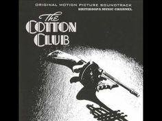 "John Barry - The Cotton Club ""Original Motion Picture Soundtrack"" (1985) Full Album"