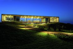 Galeria de Residência Panorama / Ajay Sonar - 5