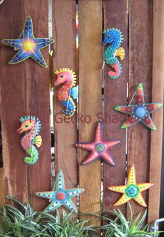 Metal Drum, Happy Year, Bath Bombs, Starfish, Metal Working, Kids Room, Recycling, Bubbles, Tropical