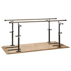 Physical Therapy Furniture w/Lifetime Guarantee at NBF Weight Rack, Stainless Steel Handrail, Bar Dimensions, Hardwood Plywood, Business Furniture, Physical Therapy, Wardrobe Rack, Physics, Platform