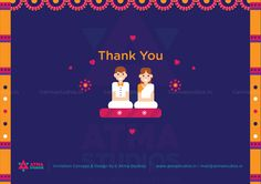 Vivid Wedding Invite Design by Atma Studios, Coimbatore, Tamil Nadu, India. Wedding Card Design, Wedding Invitation Design, Wedding Cards, Plan Your Wedding, Wedding Blog, Wedding Planner, Wedding Ideas, Invite Design, Indian Wedding Invitations