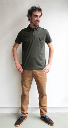 #wilcolook#moda#hombre http://www.miinto.es/shops/b-1040-wilco