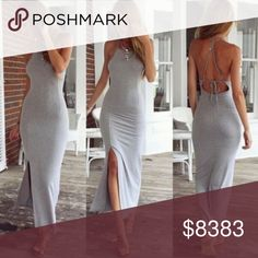 🆕3 LEFT🔹M-XL🔹The Timeless Maxi Dress Cotton poly spandex lanon blend cozy maxi dress. Chest measurements provided in last picture. Item is new, direct from maker without tags. Birthday Anniversary gift present. Vacation cruise wedding pageant poolside lounging date night Coachella festival spring break Memorial Day Easter dress🔻IF YOU LIKE MY ITEMS, please FOLLOW ME to see NEW ARRIVALS. Posh Garden Dresses Maxi