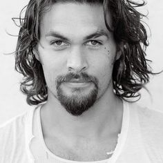 Actor - act Khal Drogo in Game of thrones  Don't normally go for beards, but I'm prepared to make an exception in this case