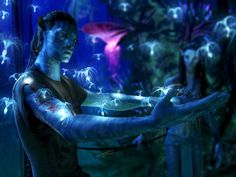 """You have a strong heart. No fear."" ... #JamesCameron #JakeSully #Avatar #Pandora .. See more... https://www.facebook.com/media/set/?set=a.430199057083564.1073741826.124222654347874&type=3"