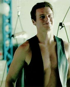 my edits HBO Jonathan Groff looking he is so adorable jgroff looking hbo gorgeous:mine and hello arm and so hot
