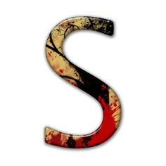 Capital Letter S Icon #068210 » Icons Etc