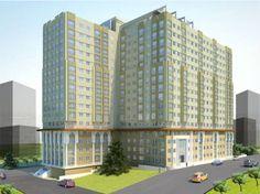 Площадь проекта 5425м2. Всего в проекте планируется 294 квартир. Комплекс находится недалеко от основной магистрали и станции метробуса. В комплексе имеется сауна, фитнес центр, баскетбольная площадка, турецкая баня, плавательный бассейн, сауна, тенис и др.