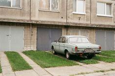 GAZ 24-Volga