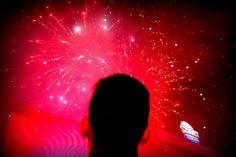 Sziget 2014 - Tűzijáték - Fireworks