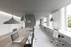 Tribal DDB Office01 1280x800 500x333 Tribal DDB Offices   Amsterdam