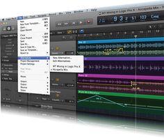 Logic Pro X Tutorial: Become a Power User Tutorial Part 11 – Better mixing in Logic Pro X - MusicTech | MusicTech