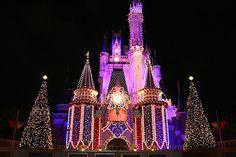 christmas castle | Flickr