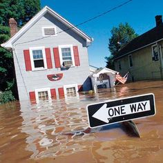 Six surprise disaster-kit essentials you won't see on standard hurricane-preparedness lists. | Photo: NY Daily News/Getty | thisoldhouse.com