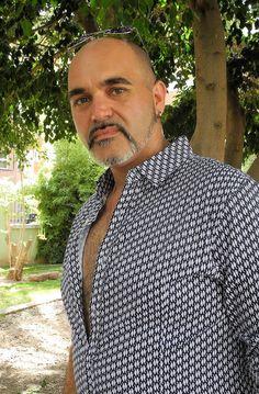 José Antonio Navarro, tenor.