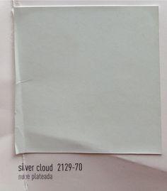 benjamin moore: gray sky | bathroom (hall) | pinterest | benjamin