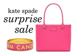 Mason...Like The Jar: Kate Spade Surprise Sale