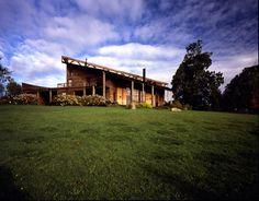 Galería de Casa Cala / Cazu Zegers - 1 Chile, South America, Exterior, Guys, Architecture, House Styles, Outdoor, Lakes, Home